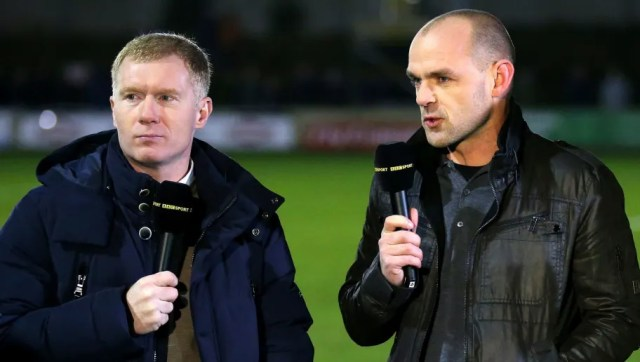 Image result for danny murphy talksport