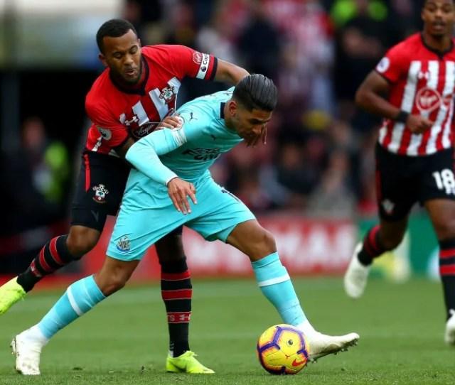 Newcastle Vs Southampton Preview Where To Watch Live Stream Kick Off Time Team News