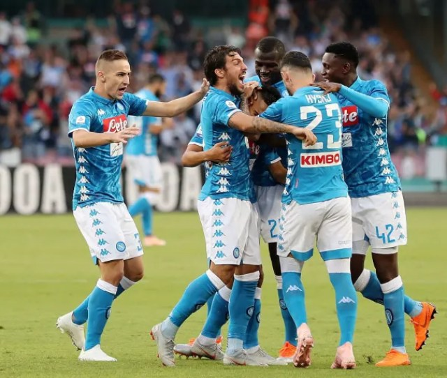 Udinese Vs Napoli Preview Classic Encounter Key Battles