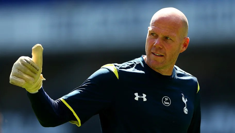 LONDON, ENGLAND - MAY 16:  Brad Friedel  of Spurs gives the thumbs up during the Barclays Premier League match between  Tottenham Hotspur and Hull City at White Hart Lane on May 16, 2015 in London, England.  (Photo by Paul Gilham/Getty Images)  7 American Players That Pulisic Will Be Looking to Emulate by Succeeding in the Premier League tottenham hotspur v hull city premier league 5c2f6d588b0907919d00001f
