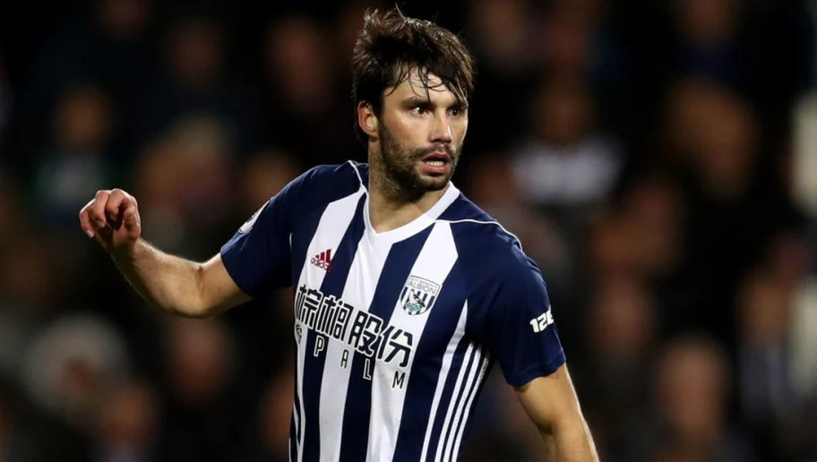 11 Argentine Players Who Have Made the Most Appearances in Premier League History west bromwich albion v chelsea premier league 5bfea7b788d744be44000004