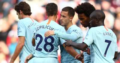 Flipboard: Chelsea's Ross Barkley doubles the lead over ...