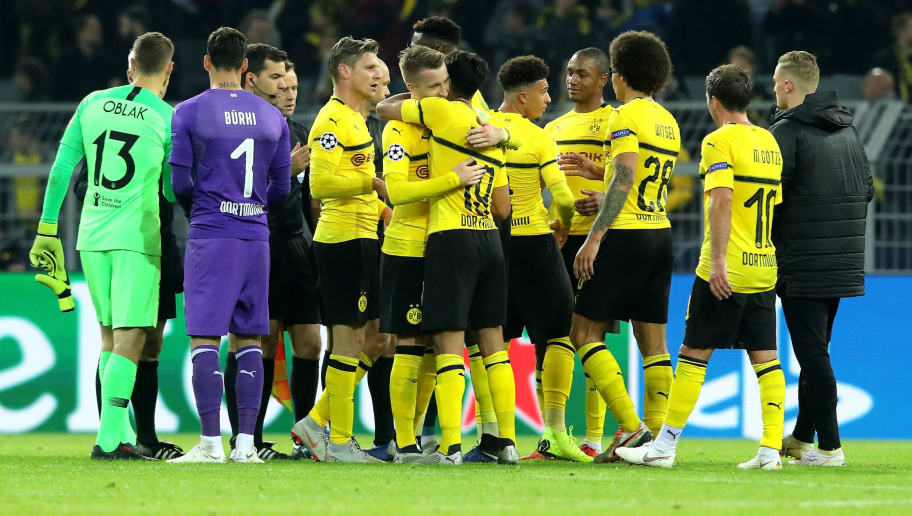 Image result for dortmund atletico