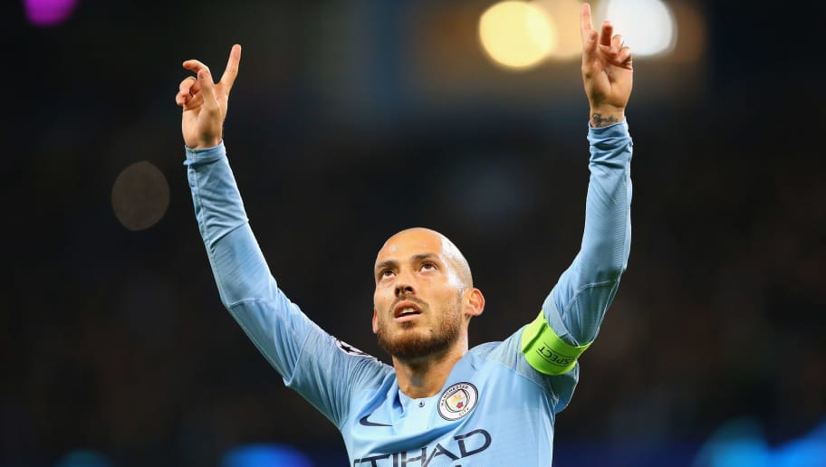 90min's Definitive European Power Rankings: Week 11 manchester city v fc shakhtar donetsk uefa champions league group f 5be5b21eb47f3d08b6000011
