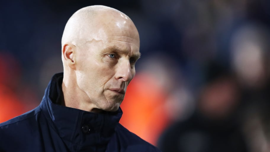 8 Managerial Reigns That Were Even Shorter Than Julen Lopetegui's Disastrous Stint at Real Madrid west bromwich albion v swansea city premier league 5bd8450bda3ee72ca2000001