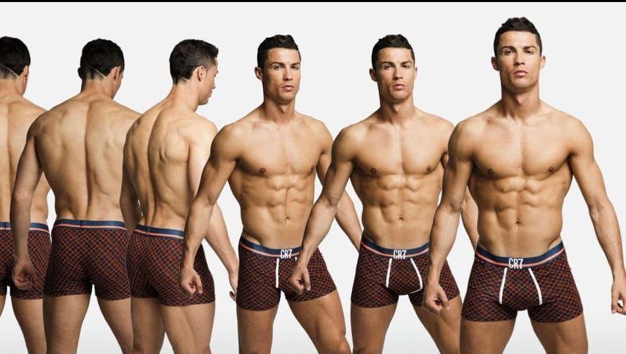 10 siêu sao sở hữu body đẹp nhất World Cup, số 1 hoàn hảo đến mức không thể cưỡng lại được