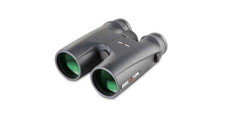 Brunton 11x45 Eterna Full Size Binoculars - Black Binoculars