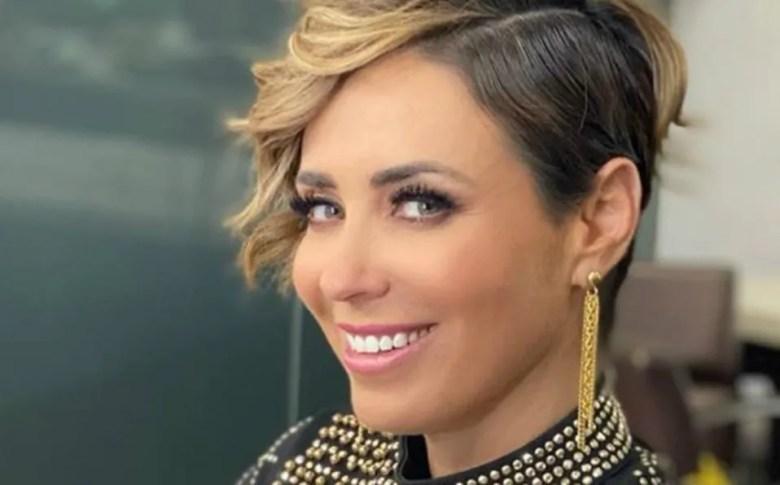 Carmen Muñoz en Diálogos en confianza de TV Azteca