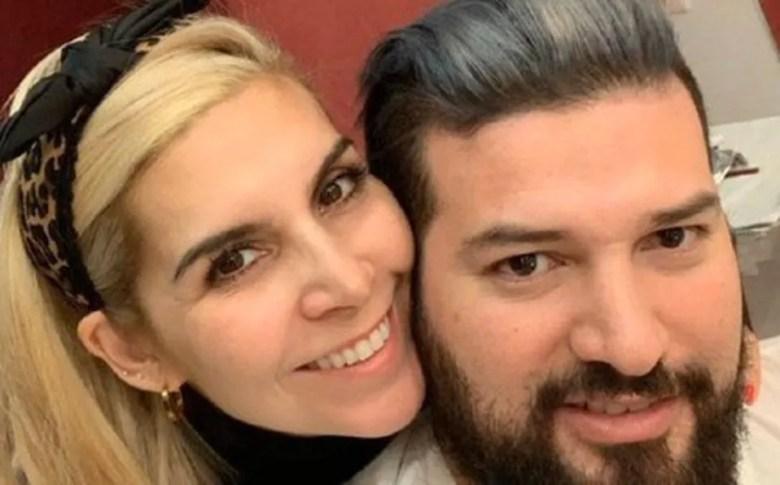 Hermana de Américo Garza se burla de Karla Luna