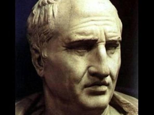 Risultati immagini per immagini di Cicerone ad Attico in jpg