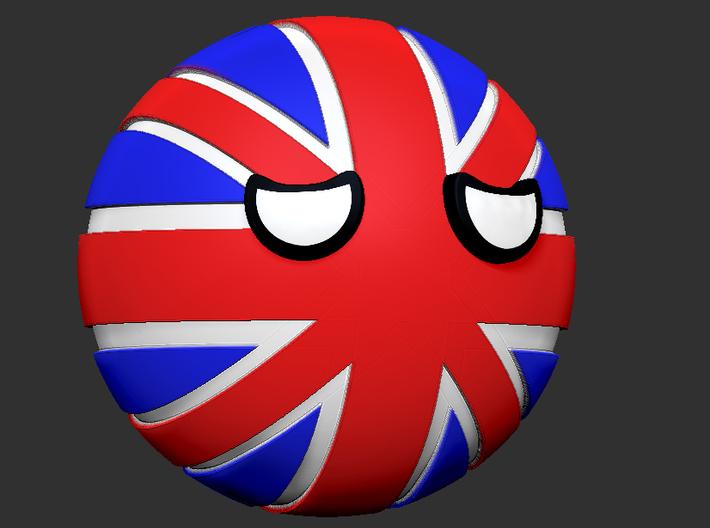 Countryballs Short 10 England In Ww1 Youtube