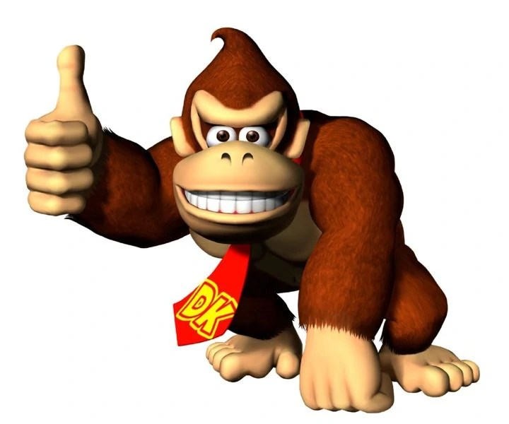 Kong Muscle Growth Donkey