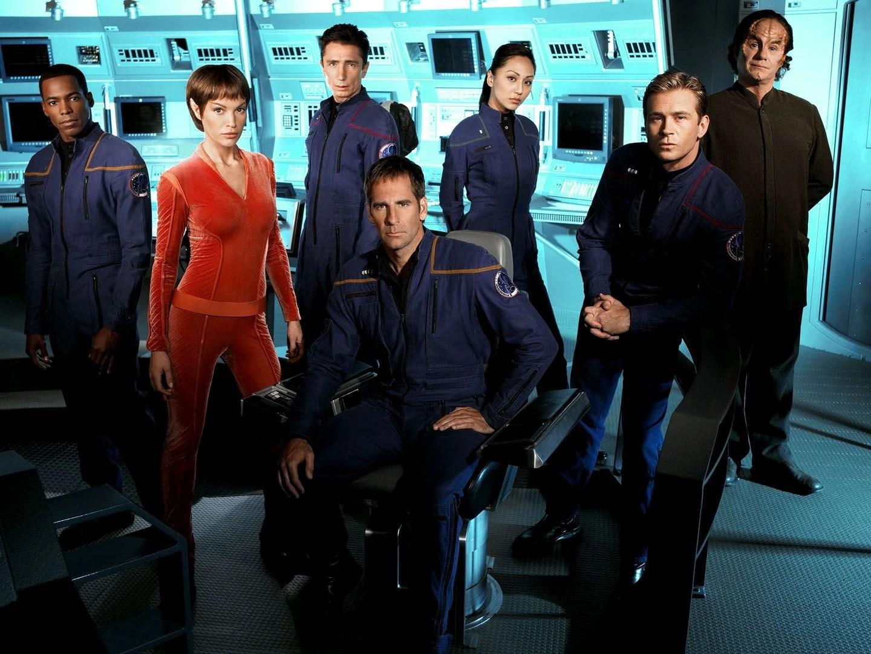 Star Trek Enterprise Memory Alpha The Star Trek Wiki