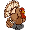 File:Wild Turkey-icon.png