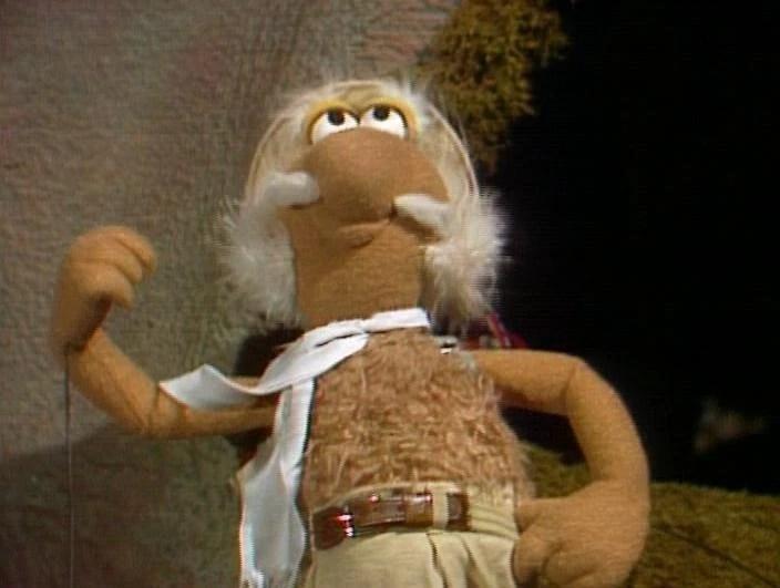 Weekly Muppet Wednesdays Uncle Traveling Matt The Muppet Mindset