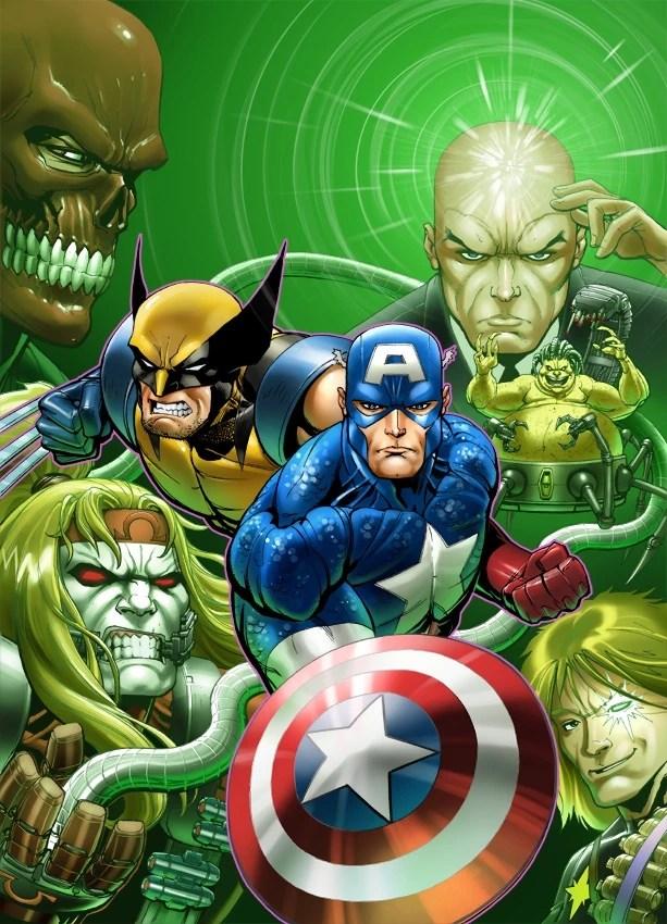Steven Universe Big Hero 6
