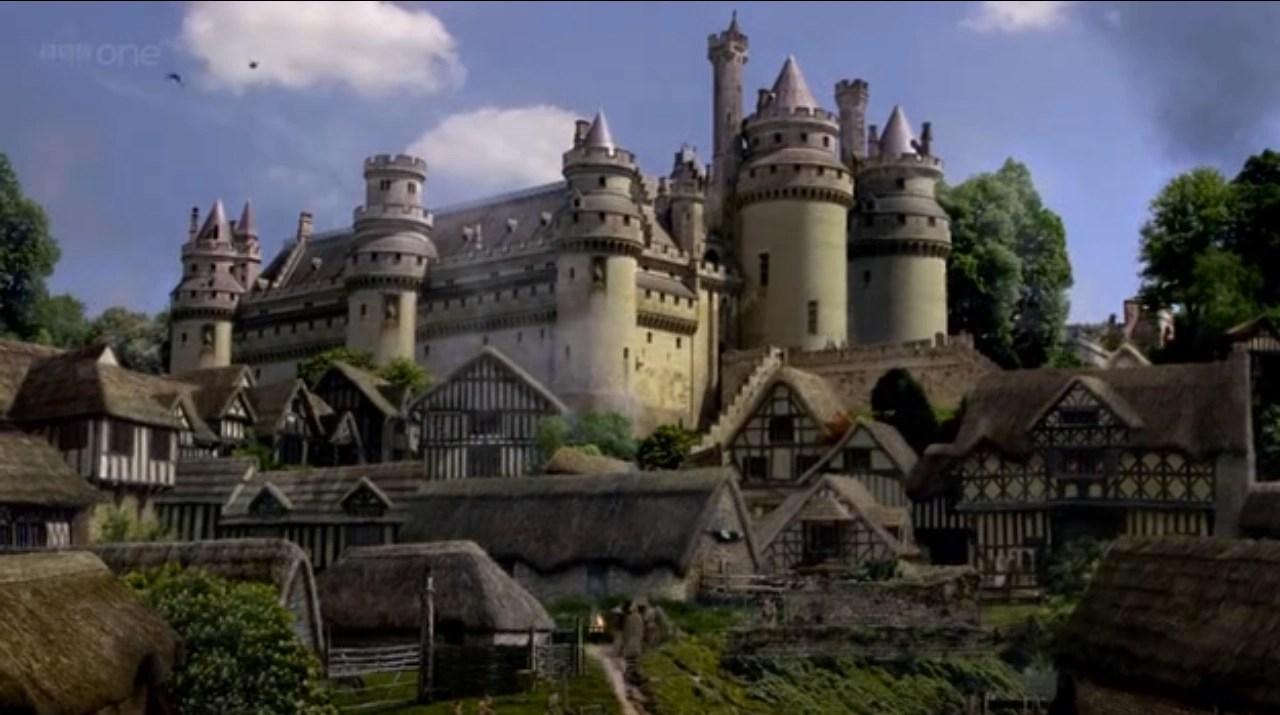 BBC's Camelot
