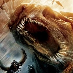 Kraken, Clash of the Titans 2010