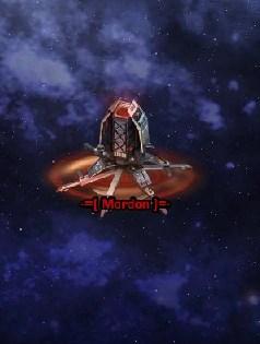 Mordon NPC darkorbit