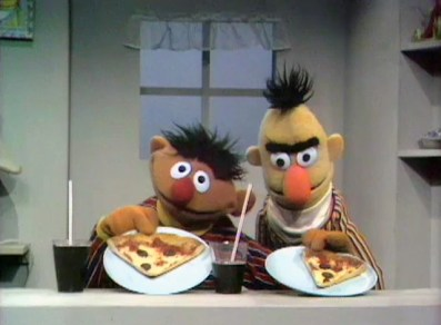 Confusing Things About Bert And Ernie S Apartment