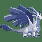 Dragón Viento Fase 3