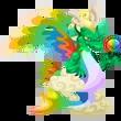 Dragón Legendario Fase 2