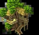 Nanaue Treehouse