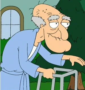 velho pedófilo do Family Guy: leitor number 1 google pervert tags
