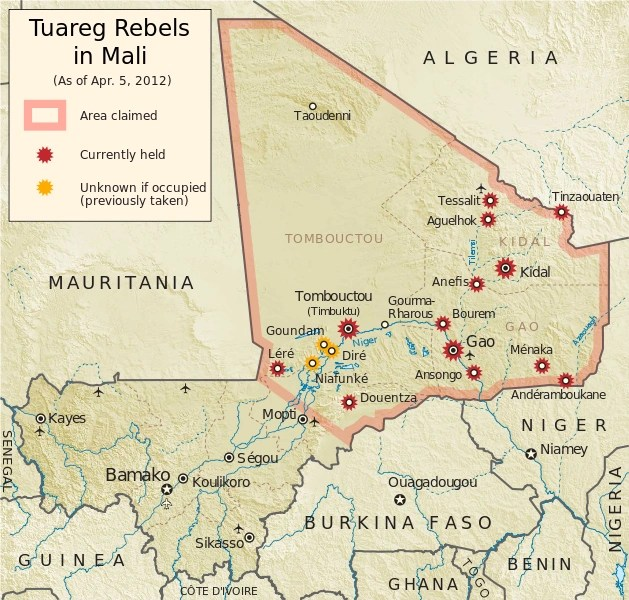 MALI, SYRIA AND THE INEPTITUDE OF MULTILATERAL ORGANIZATIONS (4/4)