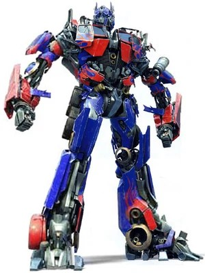 Sorry, Optimus.  This wasnt about you.