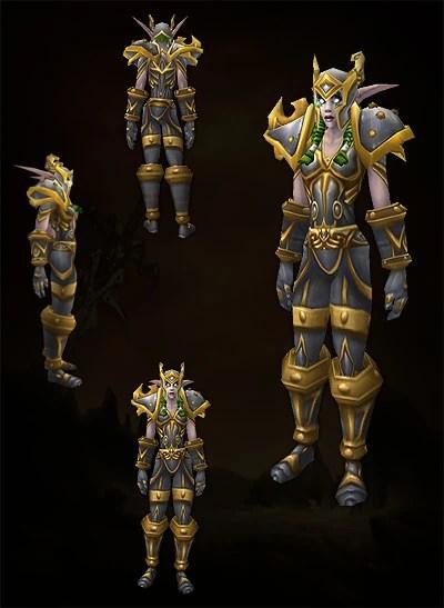 Battlegear of Valor