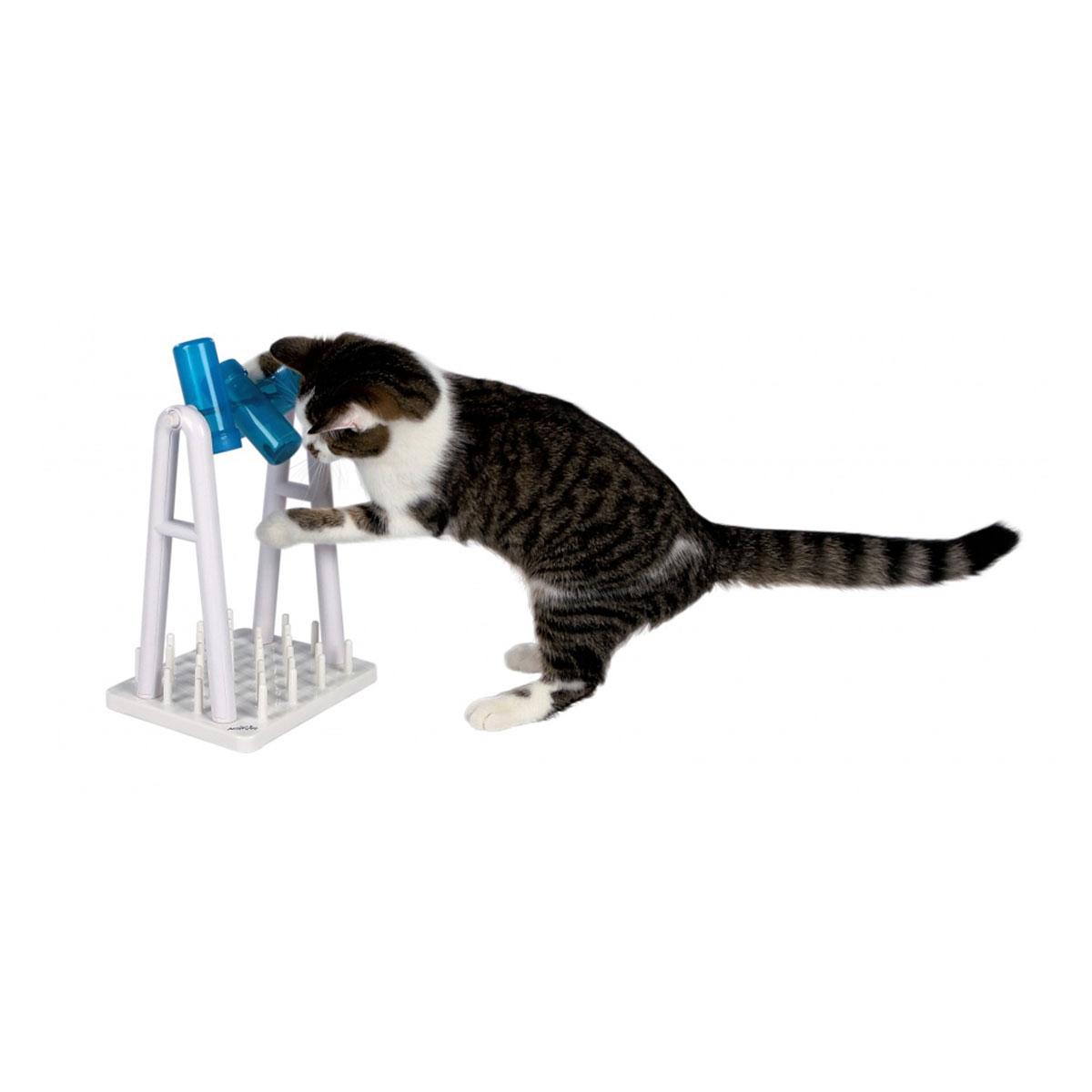 Trixie Cat Activity Turn Around Gunstig Kaufen Bei Zooroyal