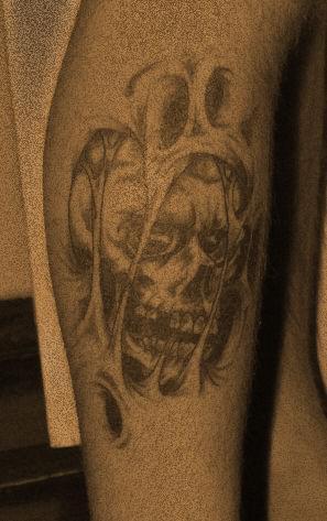 Tattoo Forum - Wszystko o tatuażu :: Zobacz temat - Jaki wzór tatuażu