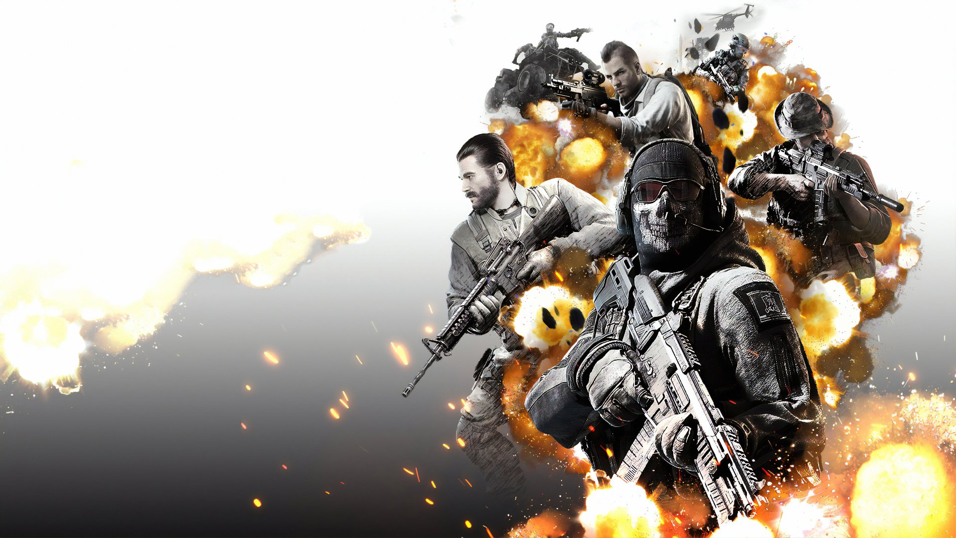 11 Call Of Duty Mobile Hd Wallpapers Background Images Wallpaper Abyss
