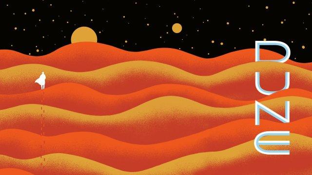 Dune HD Wallpaper | Sfondo | 1920x1080
