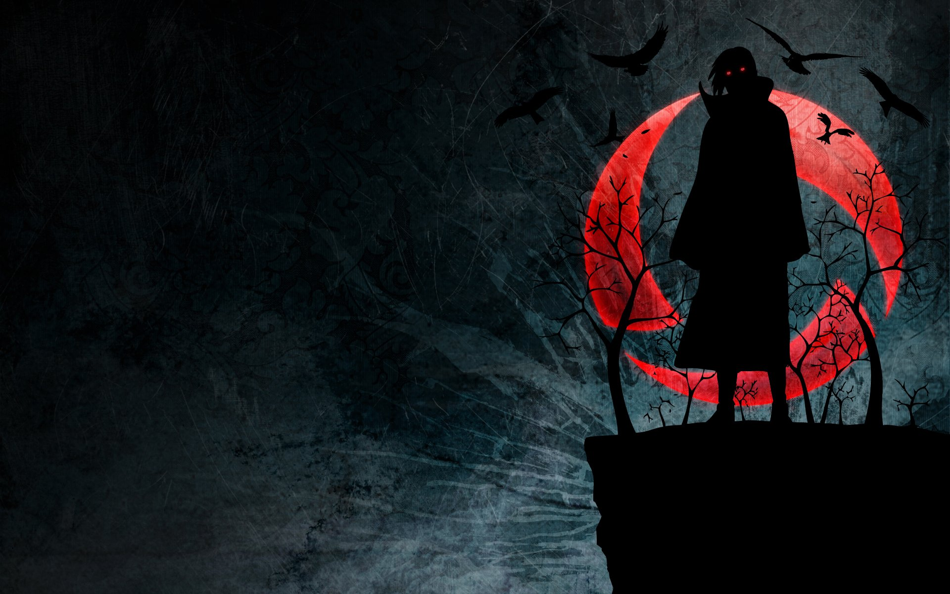 233 Itachi Uchiha HD Wallpapers   Background Images   Wallpaper Abyss HD Wallpaper   Background Image ID 144565