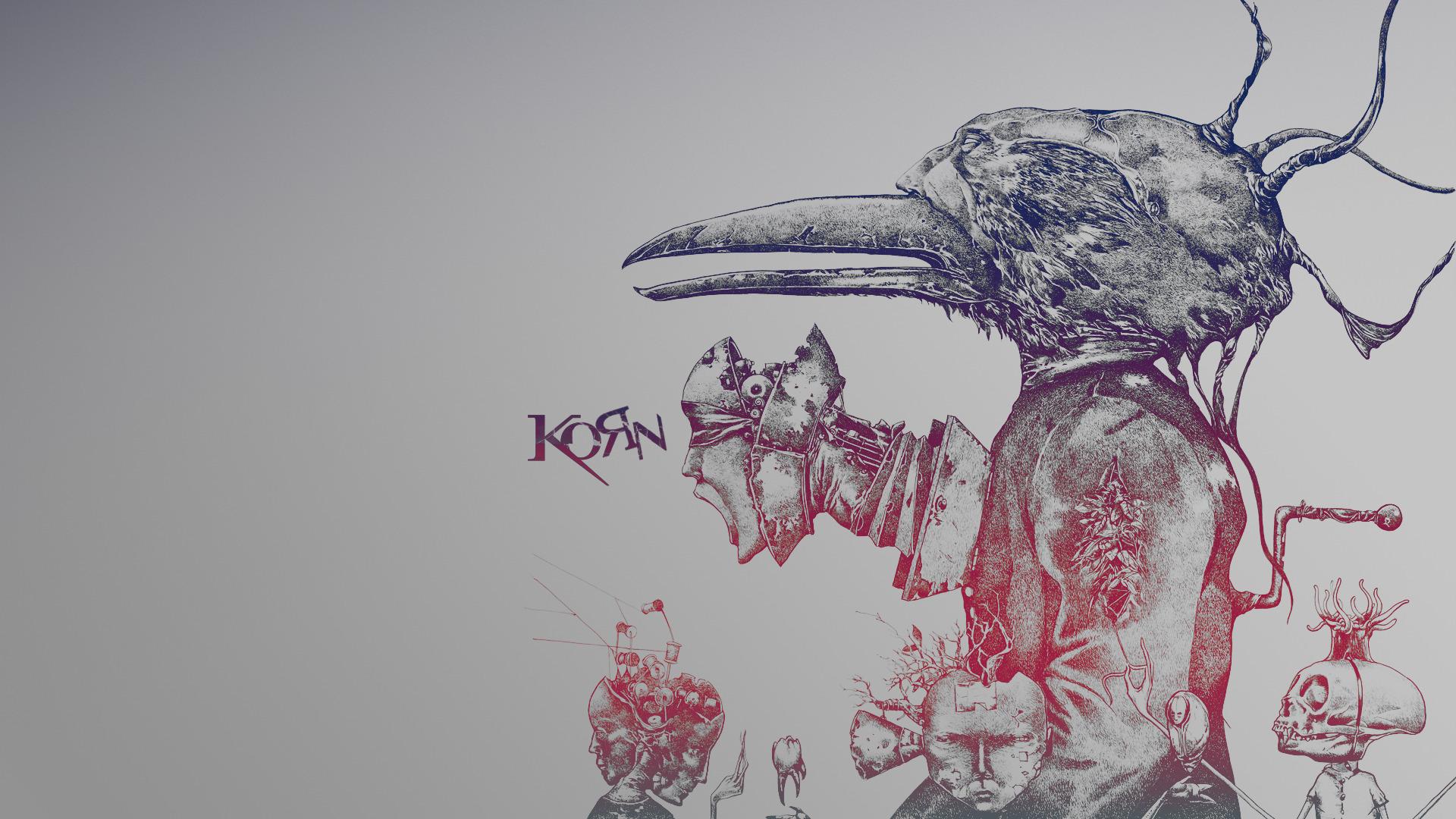 Hd Korn Wallpaper Iphone