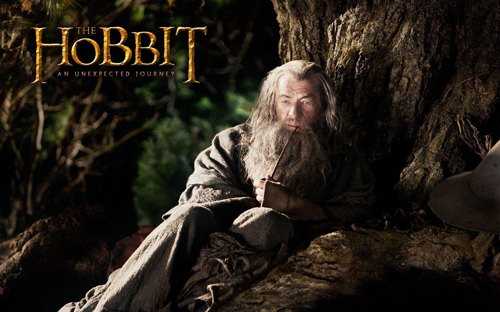Le Hobbit Un Voyage Inattendu Fond D Ecran Hd