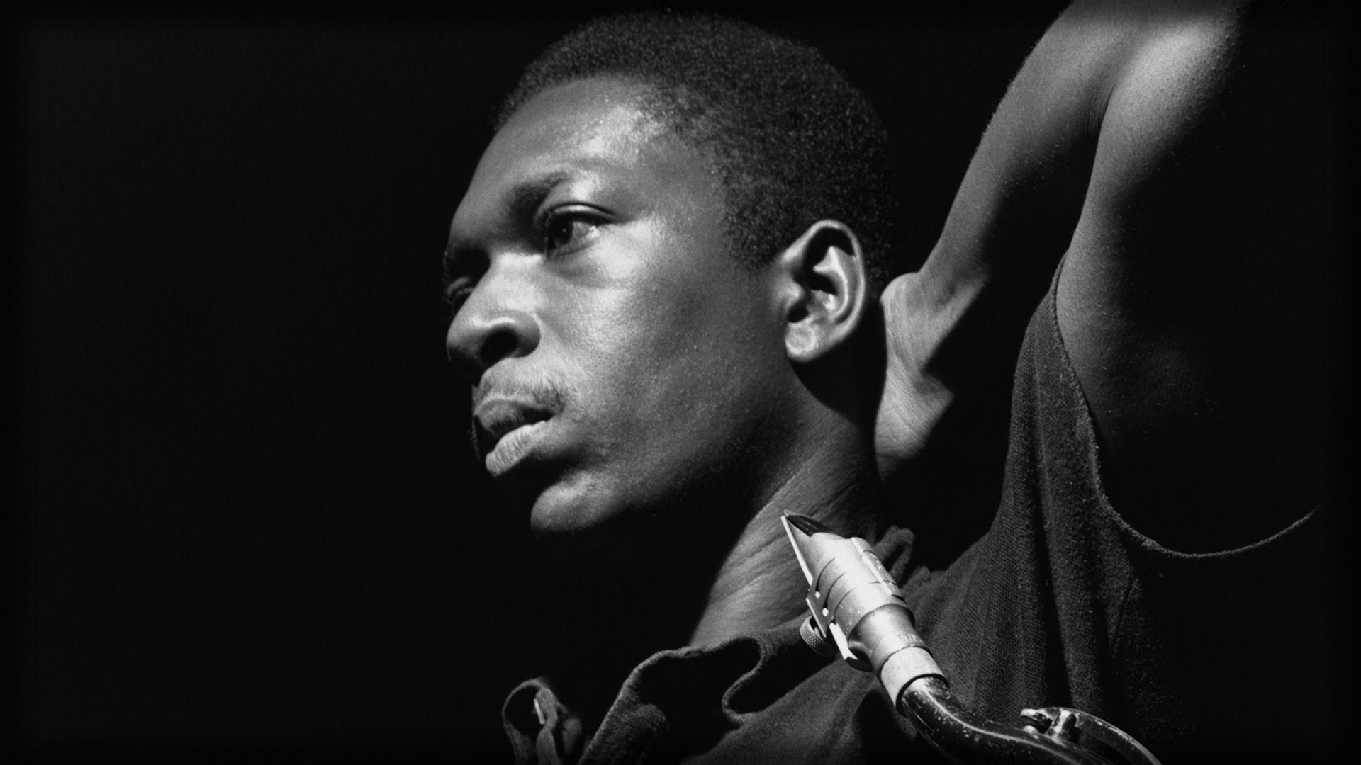 John Coltrane è stato uno dei più innovativi sassofonisti di tutti i tempi.