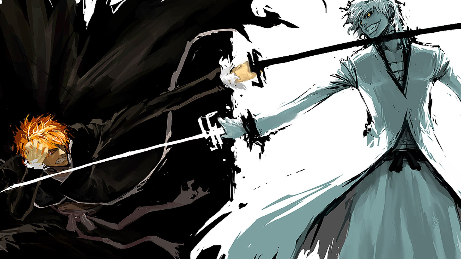 Ichigo Bleach Live Wallpapers For Android