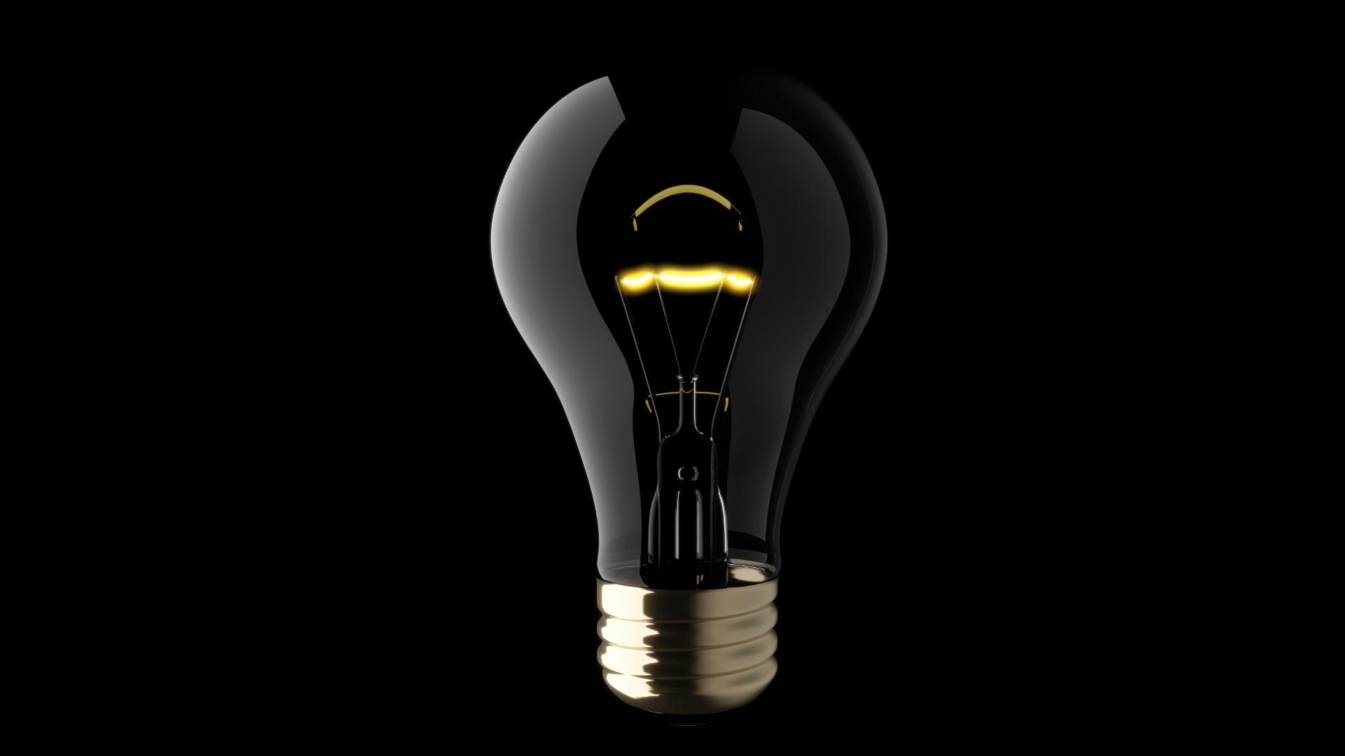 Mem Light Bulb
