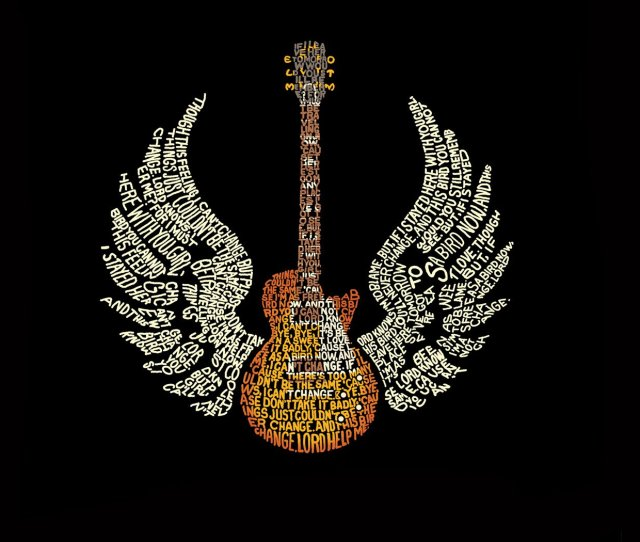 Hd Wallpaper Background Image Id X Music Guitar