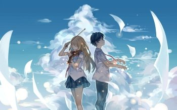 963 your lie in april hd wallpapers