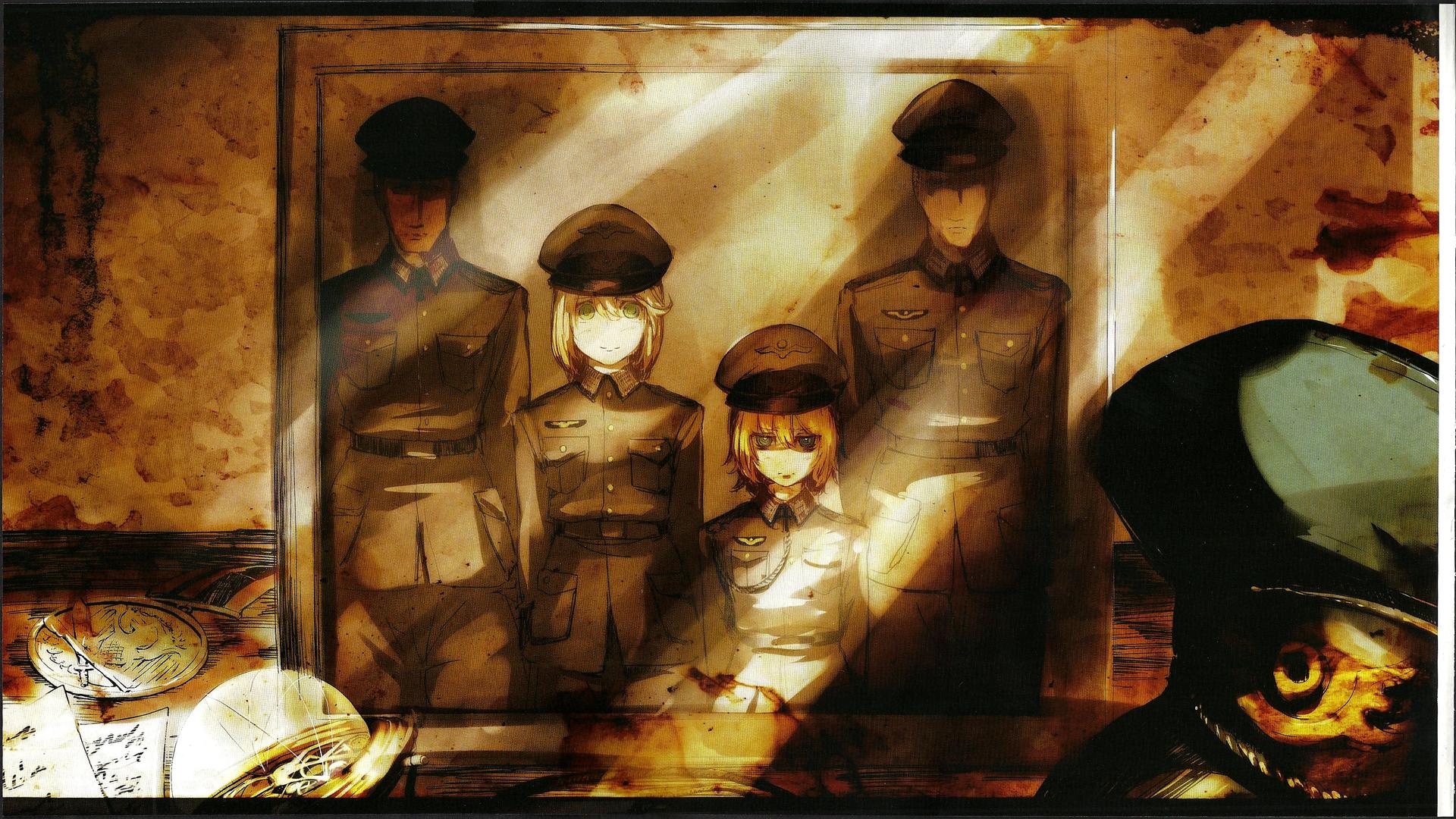 Image result for saga of tanya the evil light novel