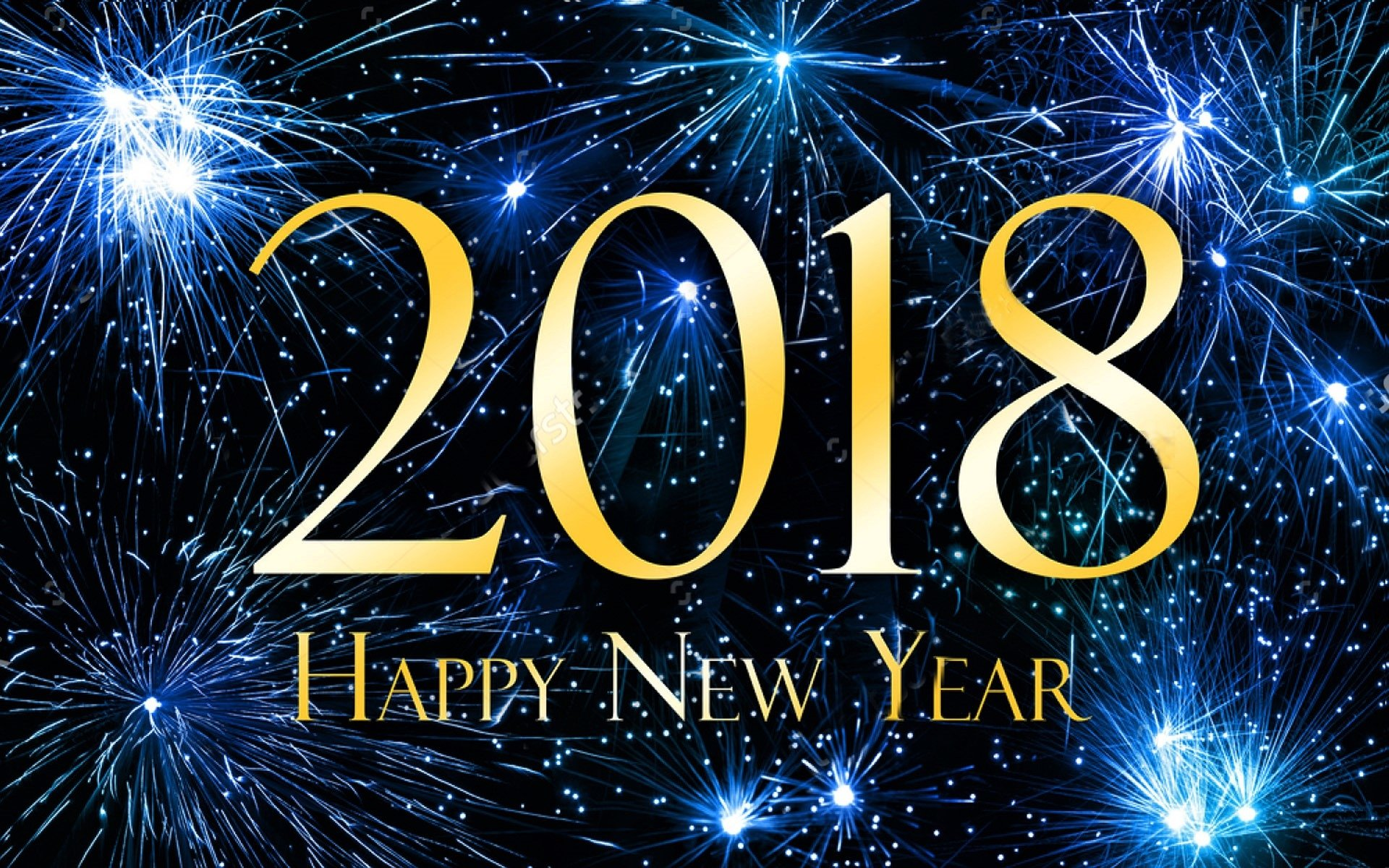 New Year Hd Wallpaper Background Image X Id