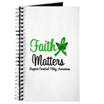 Cerebral Palsy FaithMatters Journal