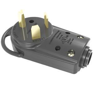 50 Amp Rv Plug Wiring Diagram  Diagram Stream