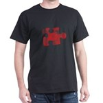 MY MISSING PIECE Dark T-Shirt