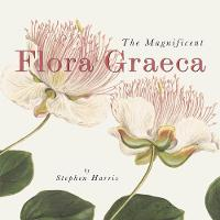 Book: The magnificent Flora Graeca
