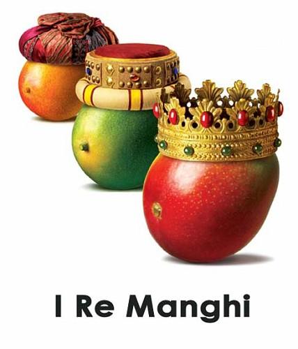 Esselunga - i Re Manghi